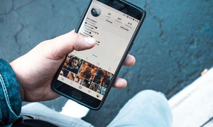 hur tjänar man pengar på instagramkontot