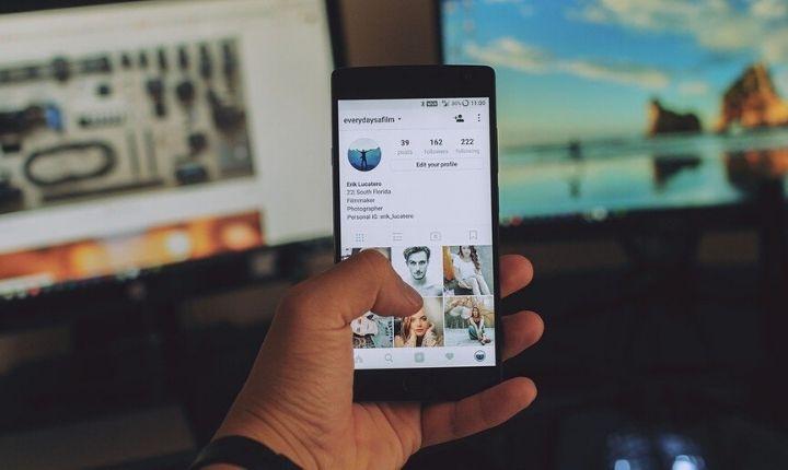 hur tjänar man pengar på instagram